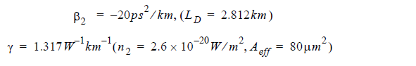 Optical System Equation