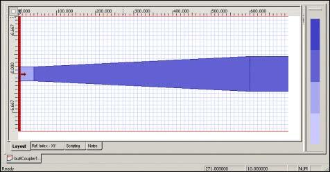 BPM - Figure 2 Layout design