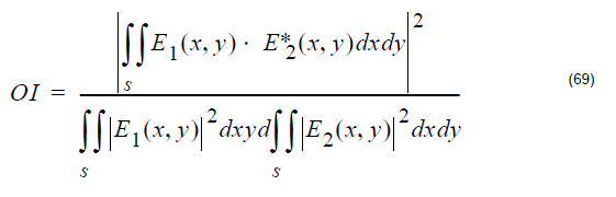 Power Calculation and Poynting Vector