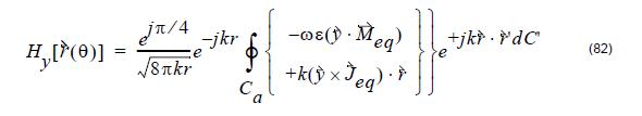 FDTD - Equation 82