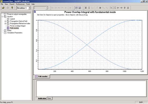 BPM - Figure 15 Iteration 1