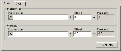 BPM - Figure 6 Start offset values