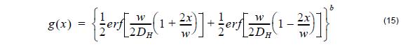 Optical BPM - Equation 15