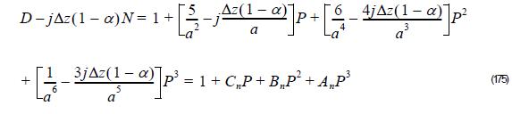 Optical BPM - Equation 175