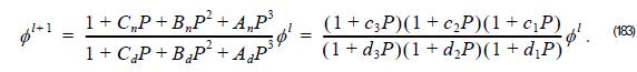 Optical BPM - Equation 183