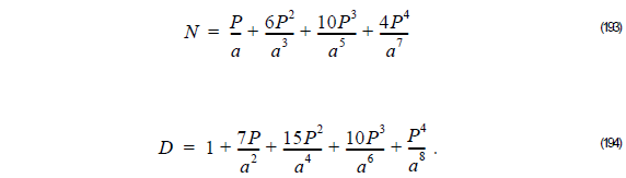 Optical BPM - Equation 193 - 194