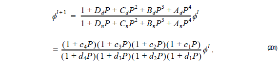 Optical BPM - Equation 201