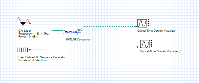 Matlab Binary Switch