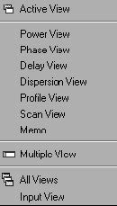 Optical Grating - Multiple View window