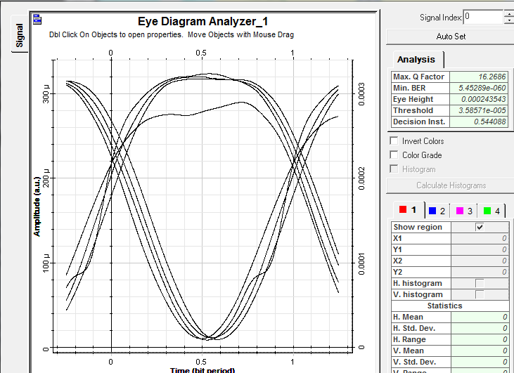 Community Forums How To Improve Eye Diagram