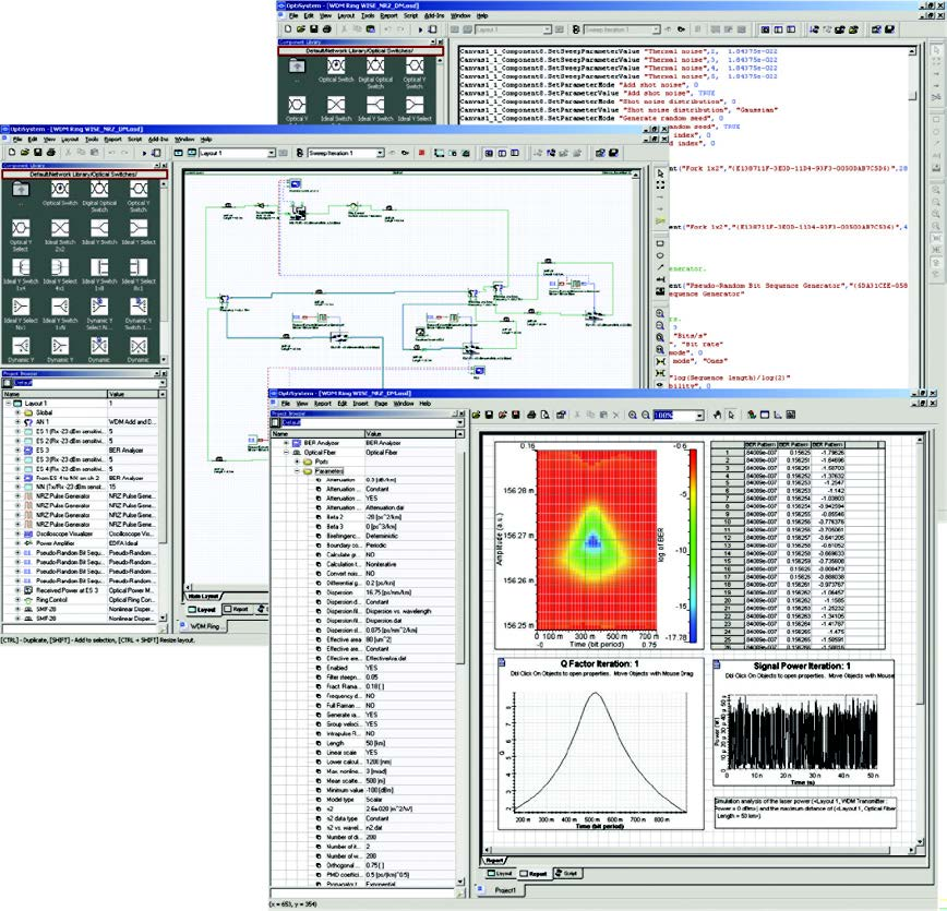 OptiSystem Overview